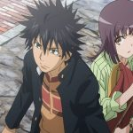 Anime Sunday: Index 3 Episode 01 Impressions
