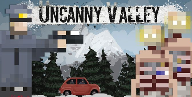 Uncanny Valley Creeping To Nintendo Switch