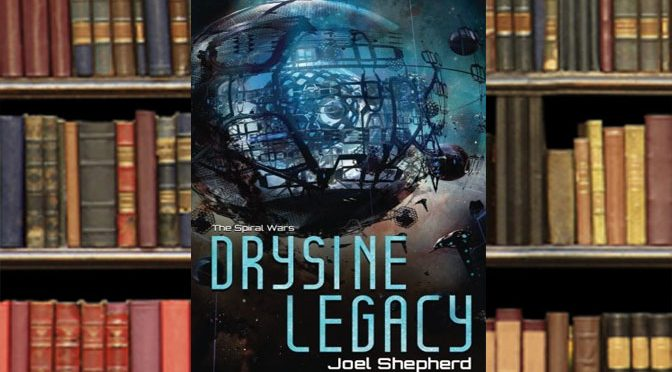 Action Stations with Drysine Legacy