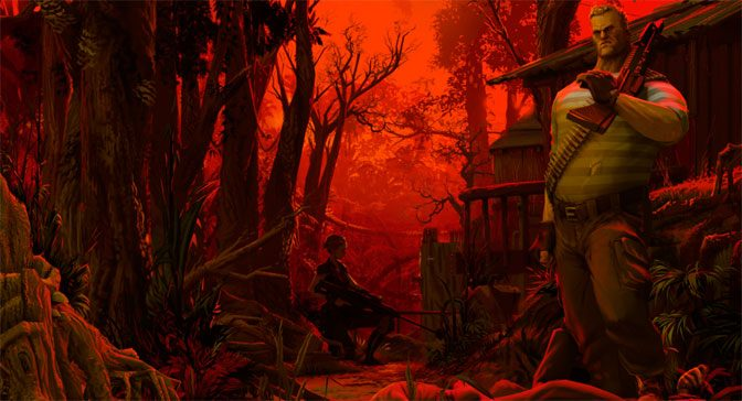 Taking Another Shot at Jagged Alliance