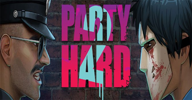 Party Hard is Not Worth Crashing