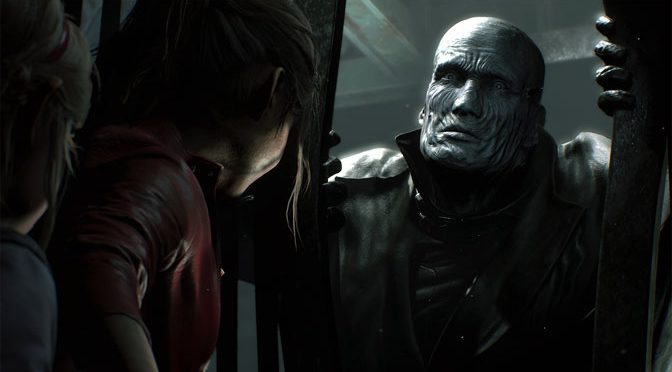 Horror Remade: Resident Evil 2 Now Available