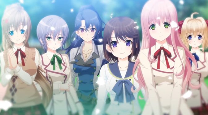 Song of Memories Romantic Visual Novel Gets PlayStation 4 Release Date