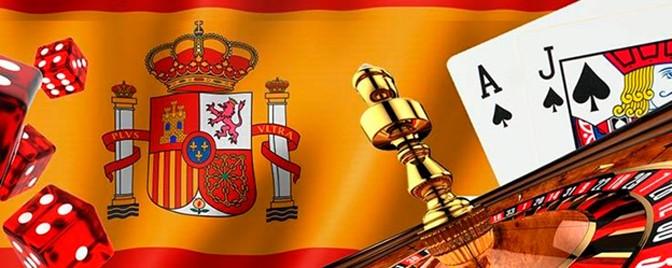Online Casino Spain