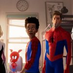 Spider-Man into the Spider-Verse sets new standard for Marvel films