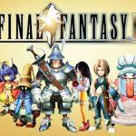 Final Fantasy IX Comes to Nintendo Switch