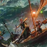 Ghosts of Saltmarsh Sea-Faring D&D Adventure Nears Release