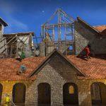 Medieval Engineers Gets Major Overhaul