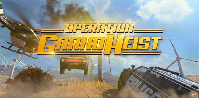 Call of Duty: Black Ops 4 New Season Begins