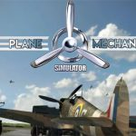 Plane Mechanic Simulator Takes off On Steam Charts