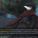 Dark Fantasy Sanator: Scarlet Scarf Begins Steam Demo