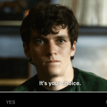 Review: Netflix tries interactive fiction with Bandersnatch