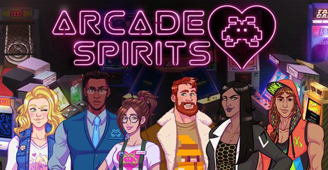 Arcade Spirits Coming to Consoles