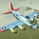 Bomber Crew Adds USAAF DLC