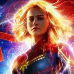 Captain Marvel Review: a likeable hero in an average MCU film