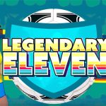 Legendary Eleven Brings Arcade Soccer Back