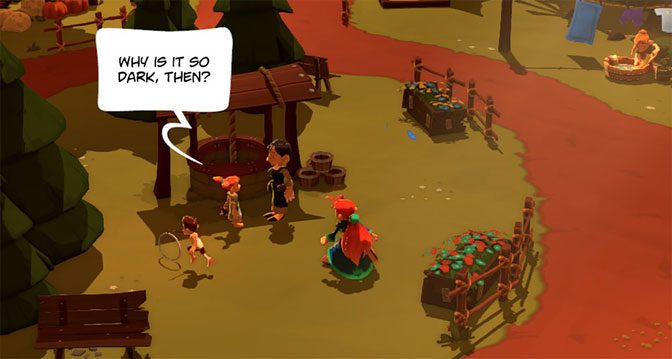 Superb Spellcasting with Mages of Mystralia