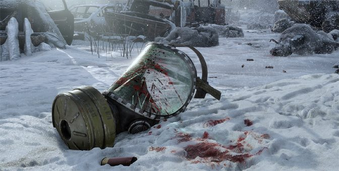 Metro Exodus Tunnels Out to Success