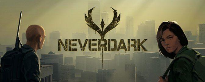 Post Technology RTS Neverdark Announced