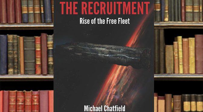A Flawed Gem with The Recruitment Rise of the Free Fleet