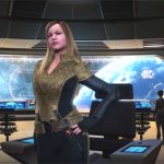 Mirror of Discovery, Captain Killy Comes to Star Trek Online
