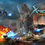 X-Morph: Defense Deploys to Nintendo Switch