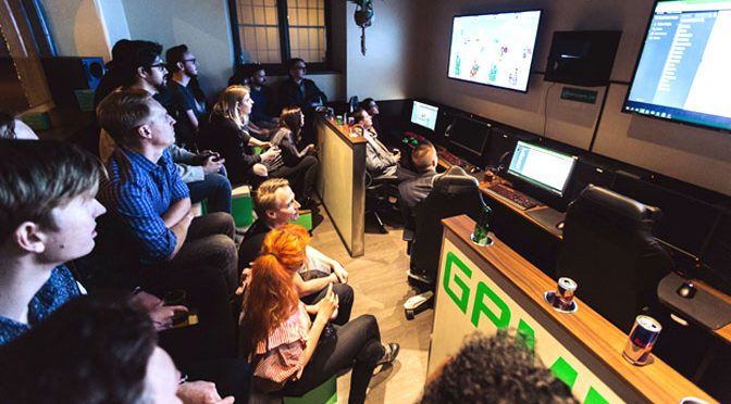 Are New eSports Bars a Viable Business?