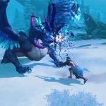 Killing Monsters in Rangers of Oblivion