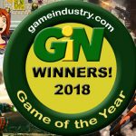 GiN Readers Pick the 2018 Games of the Year