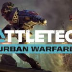 BATTLETECH Urban Warfare DLC Coming Soon