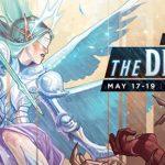 D&D Live 2019: The Descent Conference Announced
