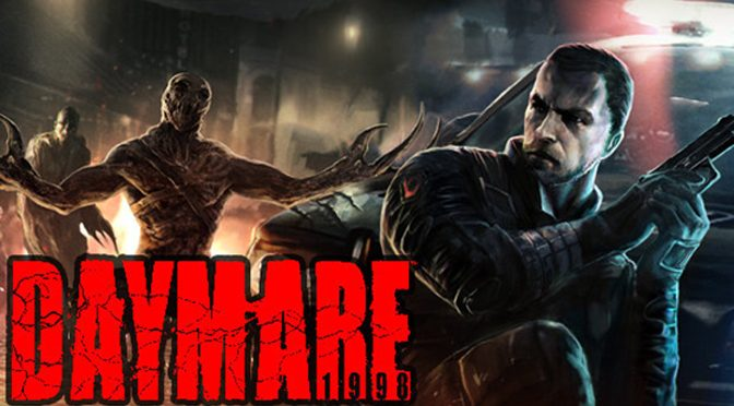 Horror Shooter Daymare 1998 Gears up for Summer Release
