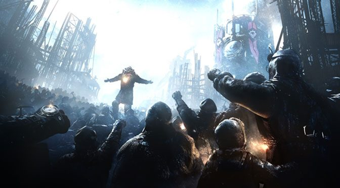 Frostpunk Sells 1.4 Million PC Copies Since Release