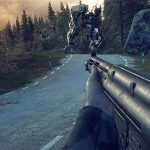 Generation Zero Offers Open World Stalking and Shooting