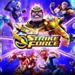 Avengers Fly Into MARVEL STRIKE FORCE