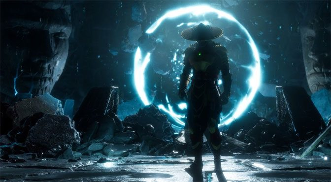 Didn't Spend A Dime: Mortal Kombat 11