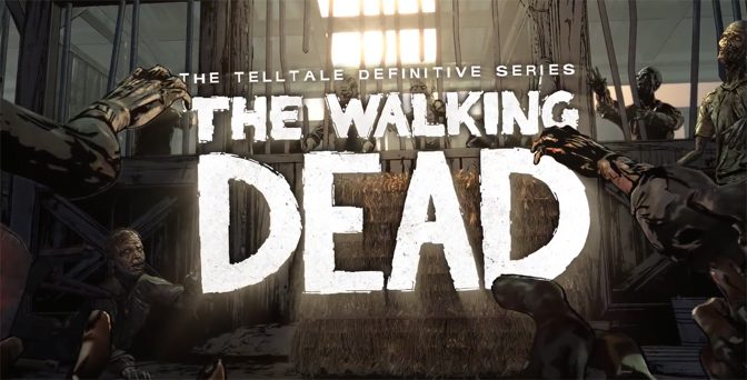 The Walking Dead: The Telltale Definitive Series Ready for Pre-Orders