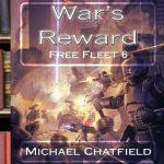 The Free Fleet Retires in War's Reward Novel