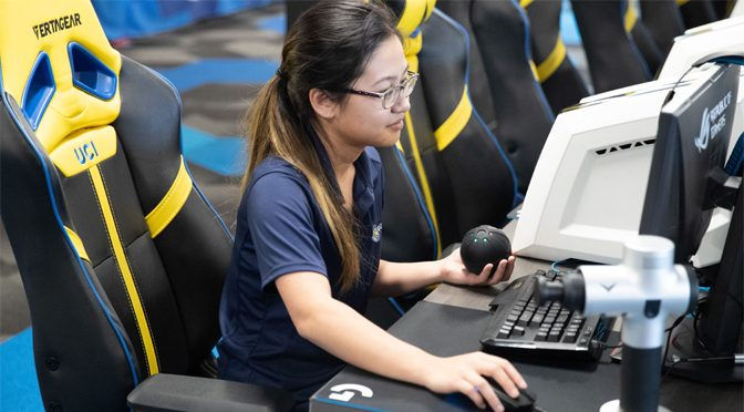 Hyperice Launches Esports Scholarship with University of California Irvine