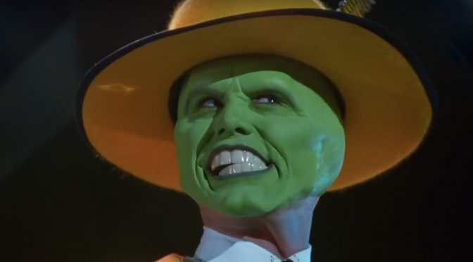 Movie Monday: The Mask