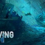 Deep Diving Simulator Game Floats to Steam