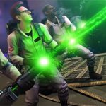 Ghostbusters: The Video Game Getting HD Remaster