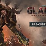 Chaos Space Marines DLC Invades Warhammer 40K Gladius