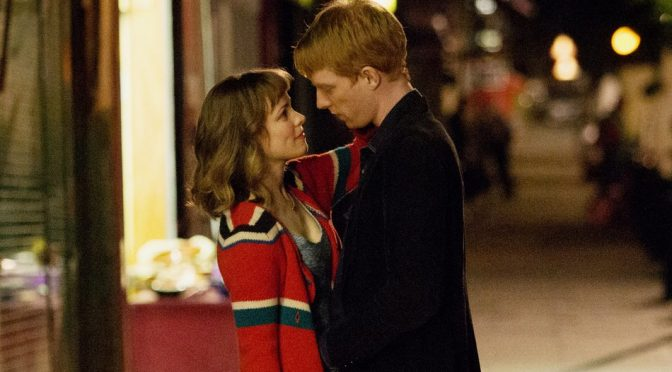 Movie Monday: About Time