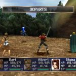 Retro Game Friday: The Legend of Dragoon
