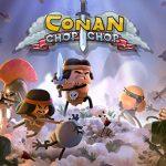 E3 2019: Conan Chop Chop Joke Being Made into Real Game