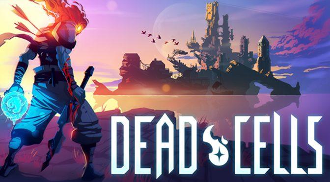 Dead Cells Designer Sebastien Benard to Headline Brazilian BIG Festival