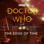 4 New Videos Show Doctor Who: The Edge of Time VR Game