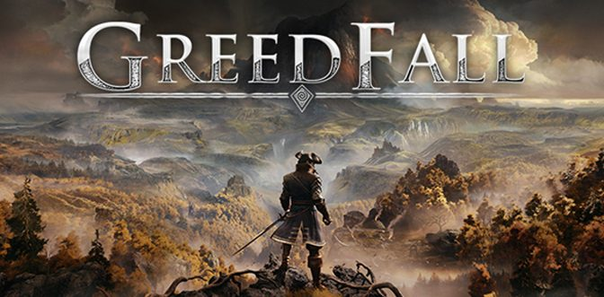 E3 2019: GreedFall RPG Gets New Story Trailer
