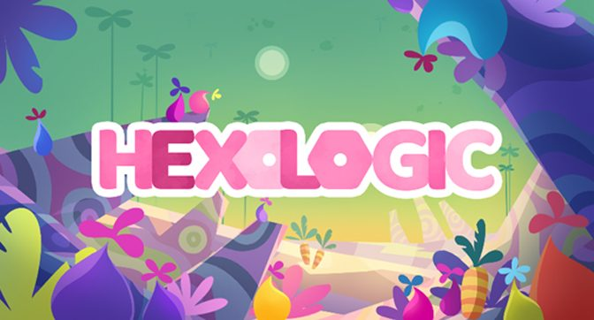 Artful Puzzler Hexologic Debuts on Xbox One